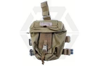 Blackhawk Omega Elite Dump Pouch (Coyote Tan)
