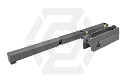 RA-TECH Steel CNC Bolt Carrier for WE SCAR
