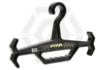 FMA Heavyweight Tactical Hanger (Black)