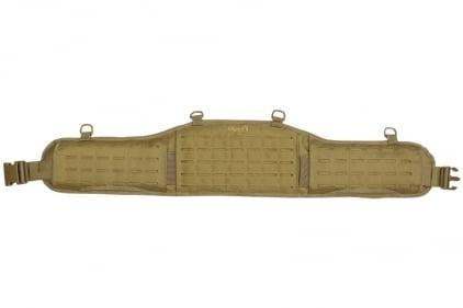 Viper Laser MOLLE Belt Platform (Coyote Tan) © Copyright Zero One Airsoft