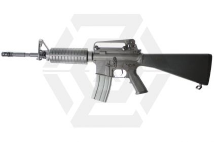 Classic Army Sportline AEG M15A4 Tactical Carbine + Value Package