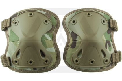 Viper Hard Shell Elbow Pads (MultiCam)