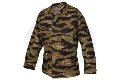 Tru-Spec U.S. BDU Rip-Stop Shirt (Tiger Stripe) - Chest XL 45-49""
