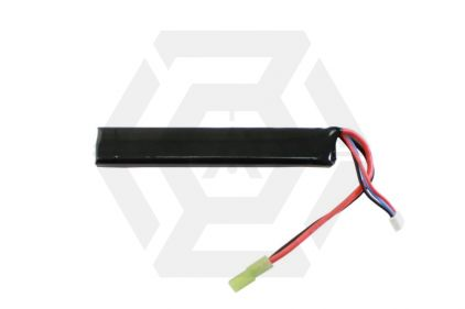 Zero One 7.4v 1200mAh 20C LiPo Battery © Copyright Zero One Airsoft