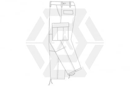"""Tru-Spec U.S. BDU Rip-Stop Trousers (Tiger Stripe) - Size L 35-39"""""""