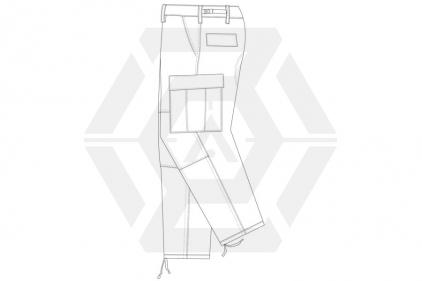 "Tru-Spec U.S. BDU Rip-Stop Trousers (Tiger Stripe) - Size XL 39-43"""