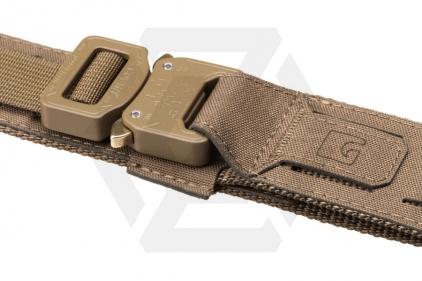 Clawgear KD One MOLLE Belt (Coyote)