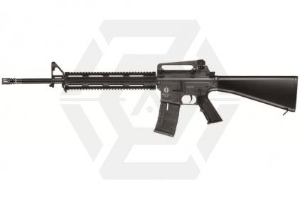 ICS AEG M16A3 RAS