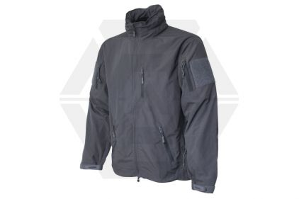 Viper Elite Jacket Titanium (Grey) - Size Extra Large