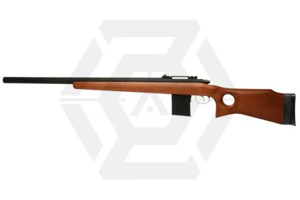 G&G CO2 G96 (Real Wood)