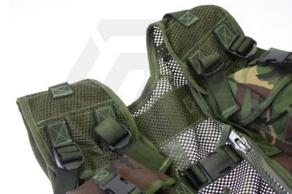 Arktis Sigma Battle Vest   Ultimate (DPM)