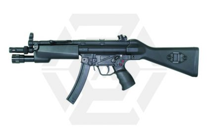 Classic Army AEG PM5A2 with Flashlight Handguard © Copyright Zero One Airsoft