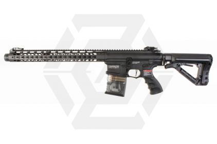 G&G AEG TR16 MBR 308WH with G2 ETU © Copyright Zero One Airsoft