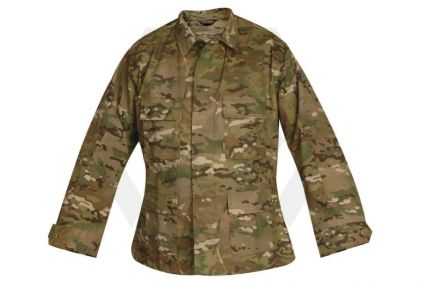Tru-Spec U.S. BDU Shirt (MultiCam) - Chest M 37-41""