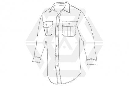 """Tru-Spec U.S. BDU Shirt (MultiCam) - Chest M 37-41"""""""