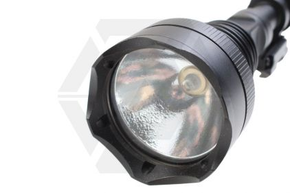 Zero One Xenon ZX10 Weapon Light