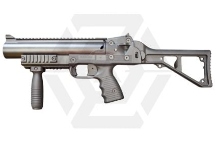 ASG B&T GL-06 Grenade Launcher © Copyright Zero One Airsoft