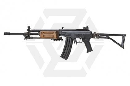 ICS AEG Galil ARM