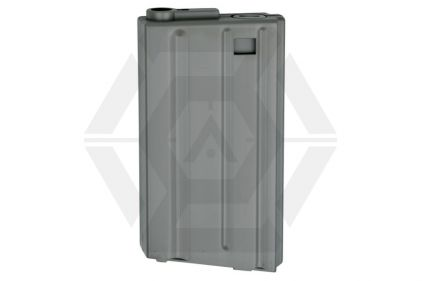 ASG AEG Mag for M4 20rds VN Box Set of 10 (Grey)