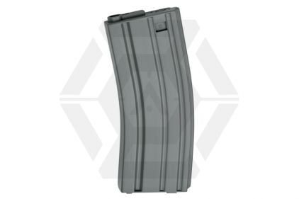 ASG AEG Mag for M4 85rds Box Set of 10 (Grey) © Copyright Zero One Airsoft