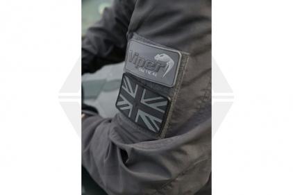 Viper Elite Jacket Titanium (Grey) - Size Extra Extra Large
