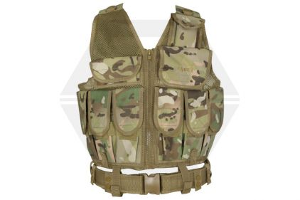 Viper Special Forces Vest (MultiCam)
