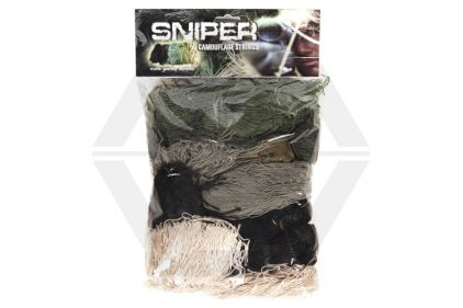 Fosco Sniper Strings