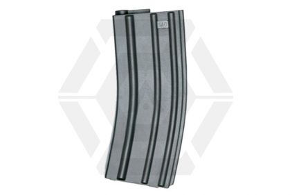 ASG AEG Mag for M4 140rds Box Set of 10