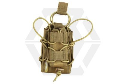 Viper MOLLE Elite Stacker Mag Pouch (Coyote Tan)