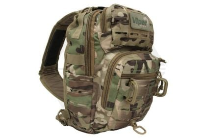Viper Laser MOLLE Shoulder Pack (MultiCam)