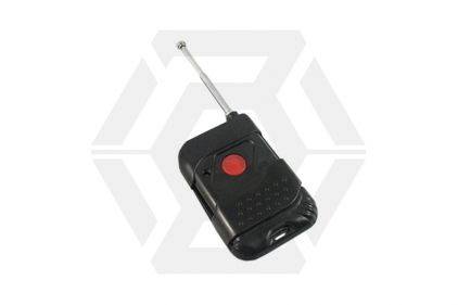 Zero One AlphaFire Replacement 1Q Wireless Detonator Remote