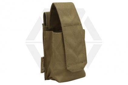 Viper MOLLE Grenade Pouch (Coyote Tan)