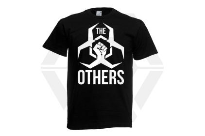 Daft Donkey Special Edition NAF 2018 'The Others' T-Shirt (Black)
