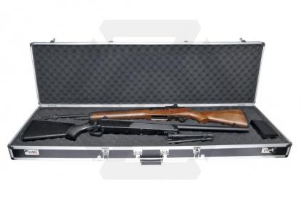 ASG Aluminium Gun Case 131cm
