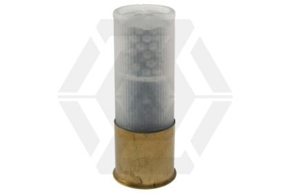 G&P Dummy Shotshell © Copyright Zero One Airsoft