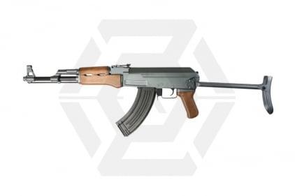 CYMA AEG AK47S © Copyright Zero One Airsoft