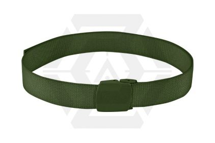 Viper Speed Belt (Olive)