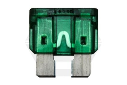 Zero One AEG Blade Fuse 30A - 19mm