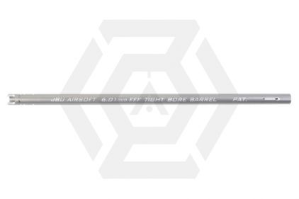 JBU Ultra Accuracy FFF GBB Inner Barrel 6.01mm x 363mm