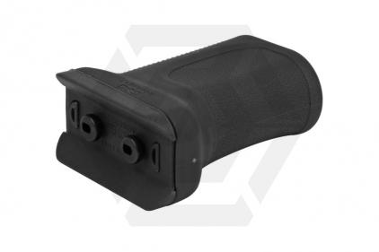 G&G KeyMod Forward Grip for SR Series (Black)