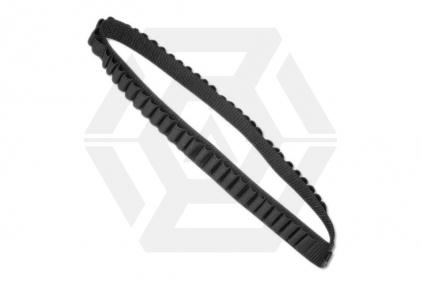 Blackhawk 55rd Shotgun Bandoleer (Black) © Copyright Zero One Airsoft