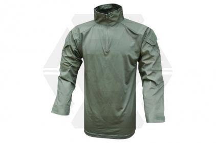 Viper Warrior Shirt (Olive) - Size Extra Extra Large