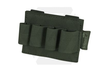 Viper MOLLE Shotgun Shell Holder (Olive)