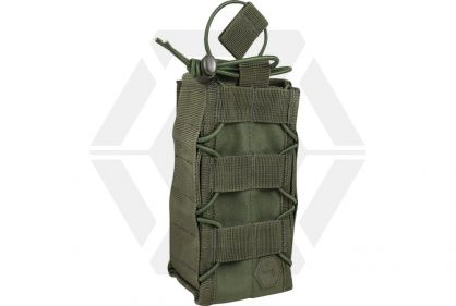 Viper MOLLE Elite Utility/Multi Mag Pouch (Olive) © Copyright Zero One Airsoft