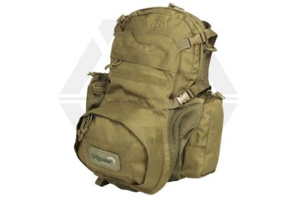 Viper Mini MOLLE Pack (Coyote Tan)