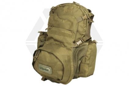 Viper Mini MOLLE Pack (Coyote Tan)