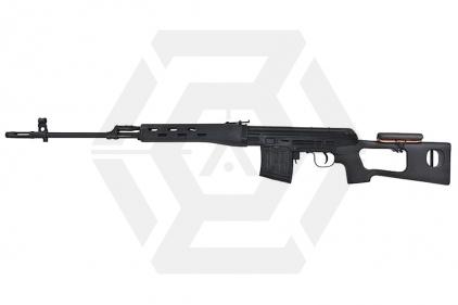 S&T AEG SVD (Black)