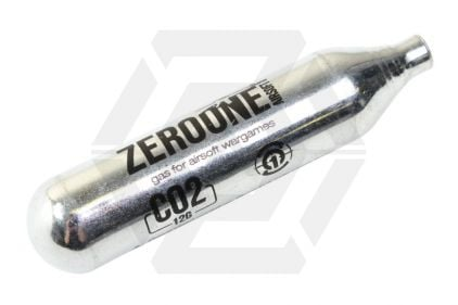 Zero One 12g CO2 Capsule