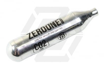 Zero One 12g CO2 Capsule