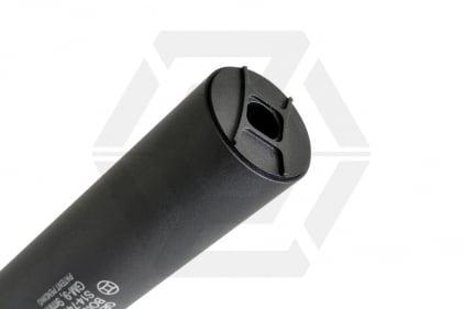 "Mad Bull Gemtech GM-9 Mock Suppressor 14mm CCW 7.5"""